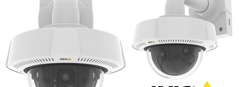 AXIS-Q3709-PVE-Netzwerk-Kamera