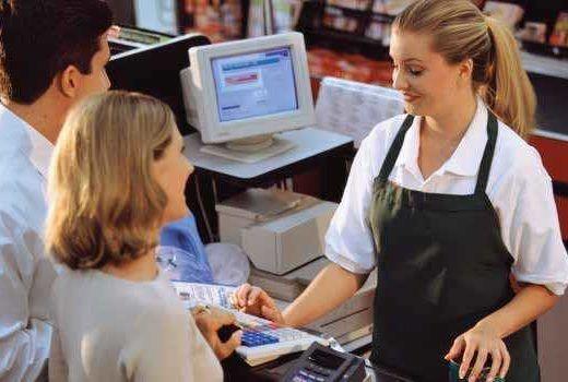 Videoüberwachungslösungen für Sicherheit im Einzelhandel