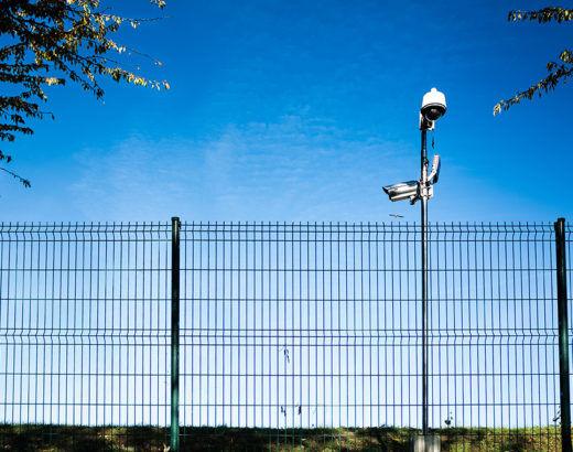 Perimeterschutz: Ganz gleich, welche Anlage Sie schützen möchten