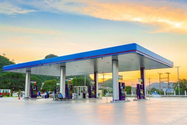 Tankstellen & Autowaschanlagen