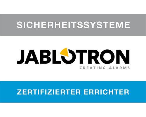 Jablotron Errichter