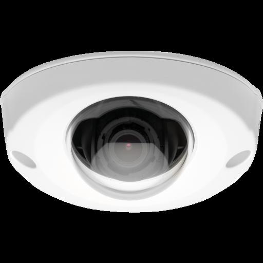 Mini Dome Kamera