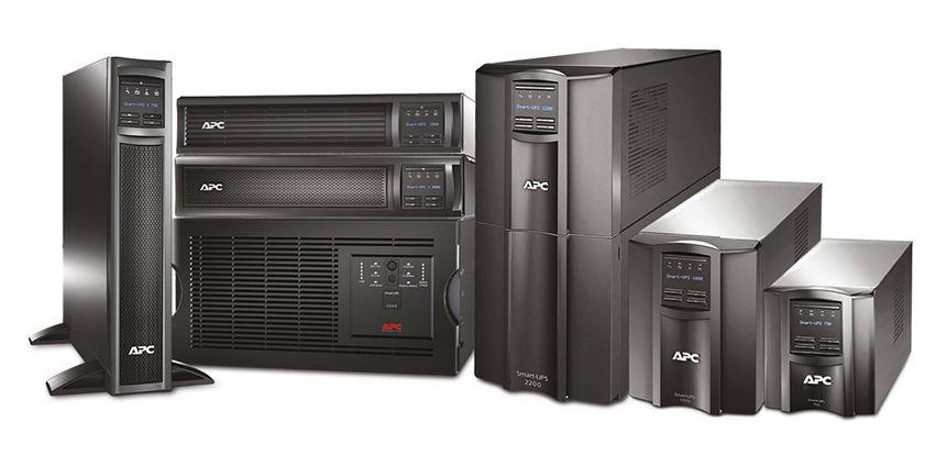 Serverraum UPS System