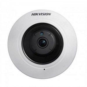 Videoüberwachung, Überwachungskamera Hikvision Panorama-Kameras