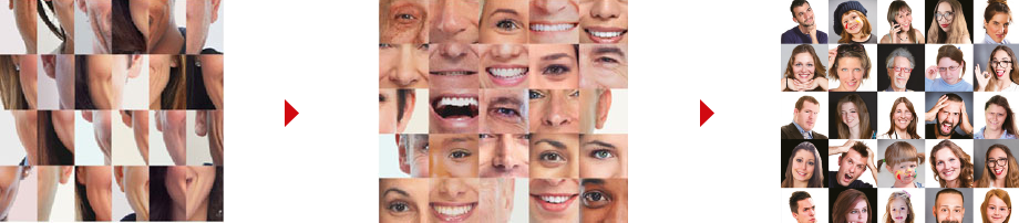 people-faces