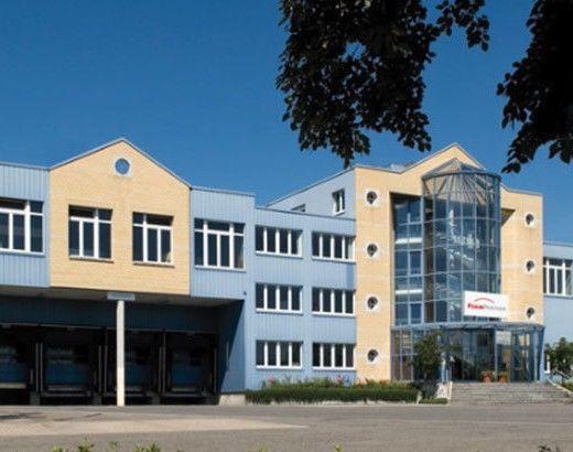 Referenzobjekte: Fritz Nauer AG