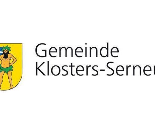 Referenzobjekte: Gemeinde Klosters-Serneus