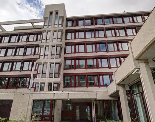 Referenzobjekte: KBZ St.Gallen