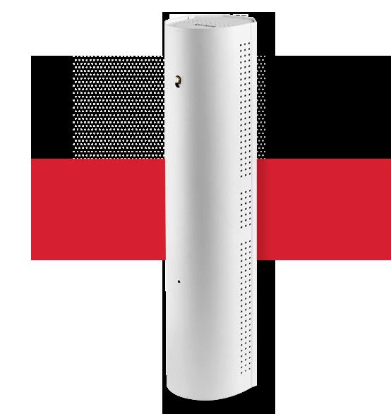 Nebelsystem für Privat mit Nebelkanone