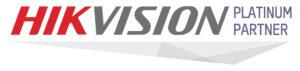 Hikvision Platinum Partner