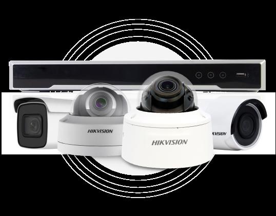 Videoüberwachungssysteme
