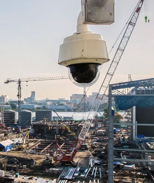 Baustellen_Webcam