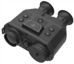 Wärmebild Fernglas - Hikvision Thermal & Optical Bi-Spectrum Binocular
