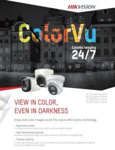 ColorVu Flyer Englisch
