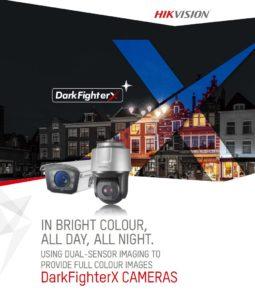 DarkfighterX Broschure Cover