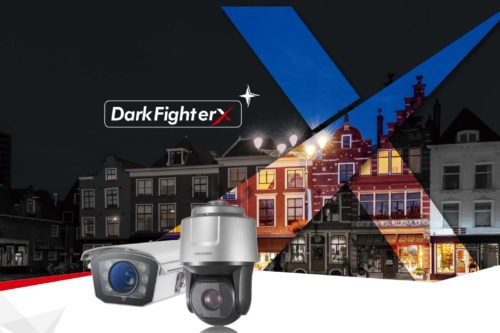DarkfighterX Hikvision Cover