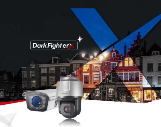 DarkfighterX IP-Kamera – gemacht für die Nacht