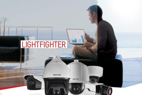 LightFighter IP-Kameras von Hikvision - Titelbild Blog