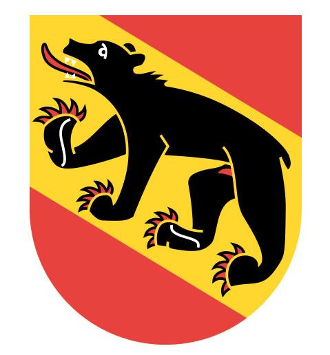 Videoüberwachung Bern - Wappen Bern