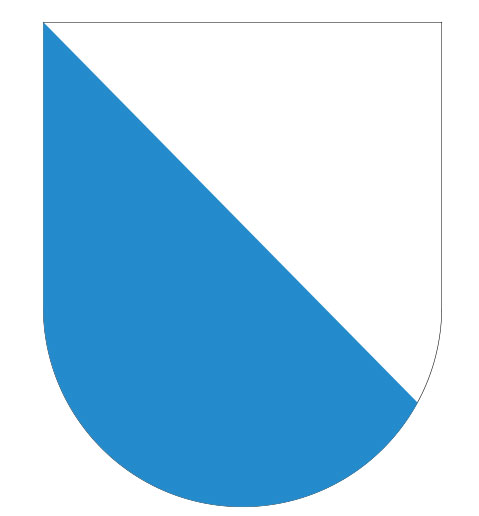 Videoüberwachung Zürich: Wappen Kanton Zürich