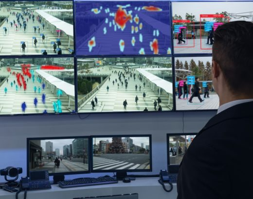Videoüberwachung: Diese Produkte sind die gängigsten