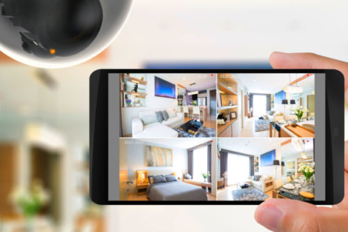 Überwachungskamera: Das sind die Vorteile für Unternehmen und Privatpersonen