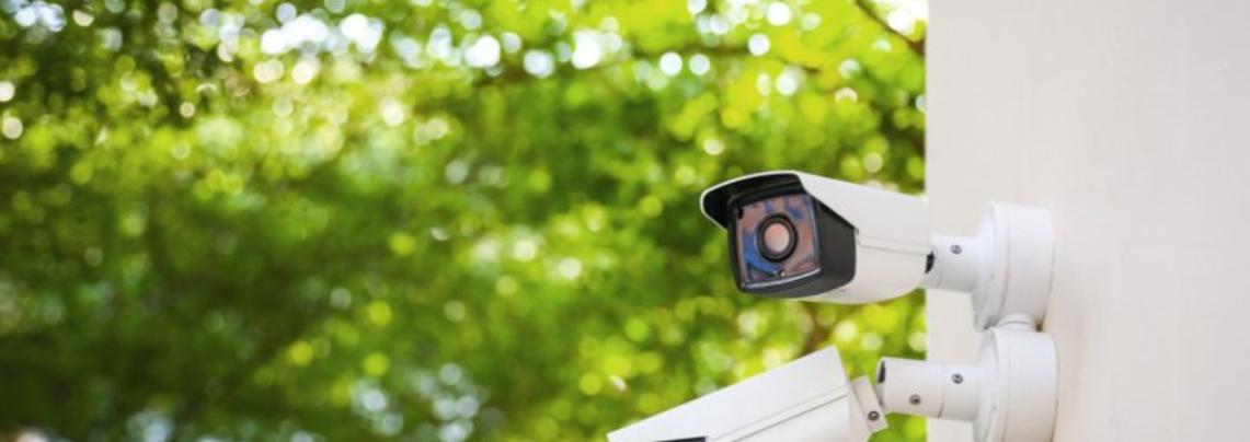 So funktioniert die Baustellenüberwachung per Kamera